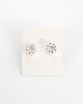 Minimal point (earring)