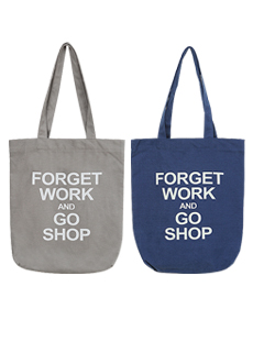 Forget eco (bag)