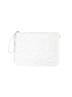 Flower lace (bag)