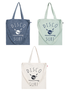 Disco eco (bag)