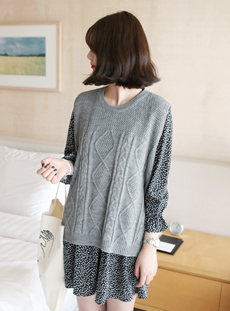 Twist knit (vst)