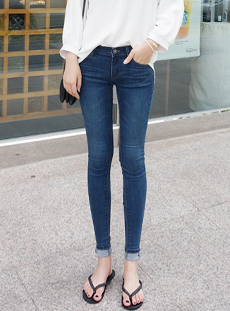 Slim denim (pt)